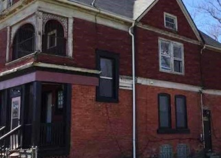 Foreclosed Home en LINCOLN ST, Detroit, MI - 48208