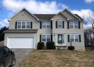 Foreclosed Home en DAVIDSON DR, Sharpsburg, MD - 21782