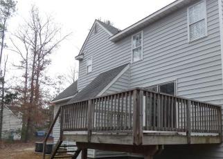Foreclosed Home en BALTA RD, Chesterfield, VA - 23838