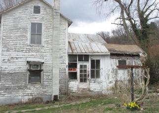 Foreclosed Home en WILSON ST, Pembroke, VA - 24136