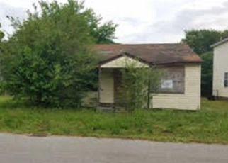Foreclosed Home en N LLOYD ST, Suffolk, VA - 23434