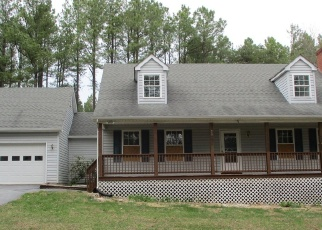 Foreclosed Home en DARBY DR, Front Royal, VA - 22630