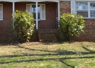 Foreclosed Home en LESCO BLVD, Culpeper, VA - 22701