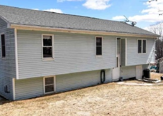 Foreclosed Home in BRIGHAM HILL RD, Essex Junction, VT - 05452