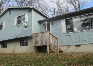 Foreclosed Home en NUTHATCH CT, Milford, PA - 18337