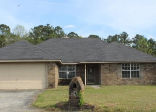 Foreclosed Home en WOODY CT, Hinesville, GA - 31313