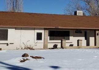 Foreclosed Home en BONNIE CIR, Farmington, NM - 87401