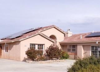 Foreclosed Home en BALSA AVE, Yucca Valley, CA - 92284