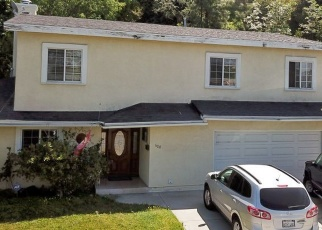 Foreclosed Home en VILLA MONTE AVE, Monterey Park, CA - 91754