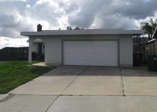 Casa en ejecución hipotecaria in Moreno Valley, CA, 92557,  HUBBARD ST ID: F4395644