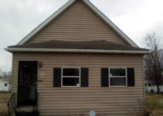 Foreclosed Home in GATY AVE, East Saint Louis, IL - 62205