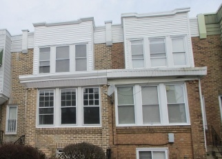 Foreclosed Home en W BERKS ST, Philadelphia, PA - 19131