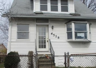 Foreclosed Home en PARNELL AVE, Dundalk, MD - 21222