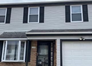 Foreclosed Home en NATHAN HALE CT, Bensalem, PA - 19020