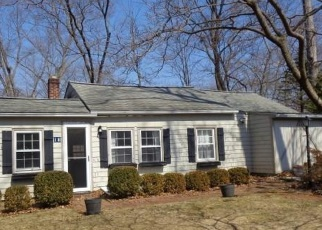 Foreclosed Home in HILLWOOD PL, Norwalk, CT - 06850