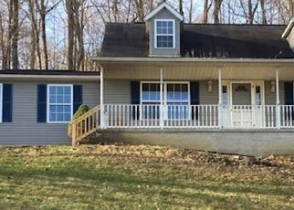 Foreclosed Home en ROSS RD, Bellville, OH - 44813