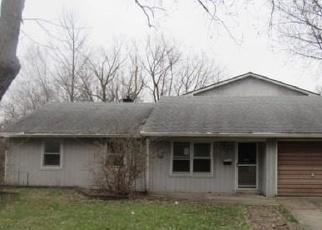 Casa en ejecución hipotecaria in Indianapolis, IN, 46226,  ASPEN WAY ID: F4395892