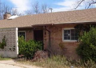 Casa en ejecución hipotecaria in Carlsbad, NM, 88220,  N LAKE ST ID: F4395926