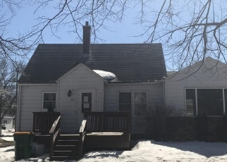 Foreclosed Home en W 5TH AVE, Lakefield, MN - 56150