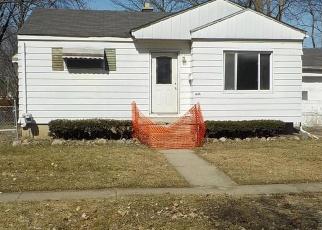 Foreclosed Home en MULBERRY LN, Flint, MI - 48507