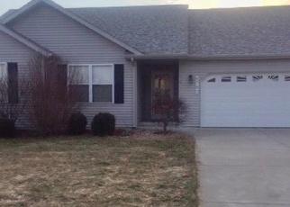 Foreclosed Home en YELLOW PINE LN, Kalamazoo, MI - 49004