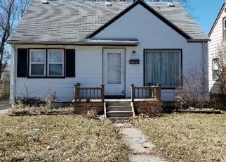 Casa en ejecución hipotecaria in Eastpointe, MI, 48021,  LAETHAM AVE ID: F4396036