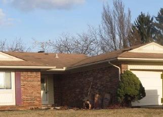 Casa en ejecución hipotecaria in Macomb, MI, 48044,  PEACH GROVE AVE ID: F4396047