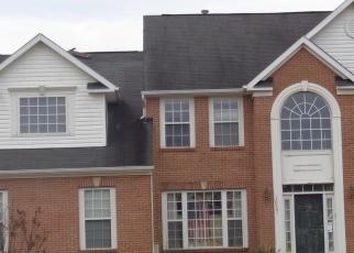 Casa en ejecución hipotecaria in Cheltenham, MD, 20623,  FURLING CT ID: F4396061