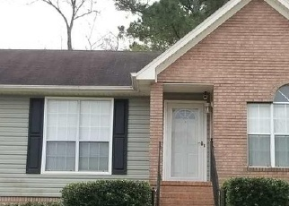 Foreclosed Home in JACOB CIR, Birmingham, AL - 35215