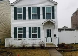 Casa en ejecución hipotecaria in Park Forest, IL, 60466,  VICTORY DR ID: F4396169