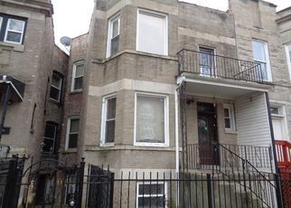 Casa en ejecución hipotecaria in Chicago, IL, 60624,  W WILCOX ST ID: F4396194