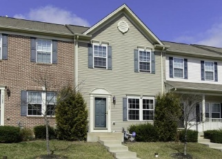 Foreclosed Home en RAKING LEAF DR, Abingdon, MD - 21009