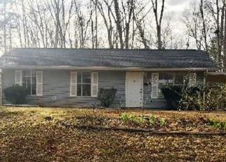 Foreclosed Home en SHADOW TRCE, Gainesville, GA - 30507