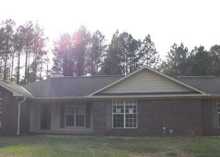 Foreclosed Home en SHADY LN, Buena Vista, GA - 31803