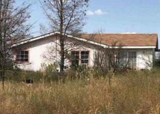 Casa en ejecución hipotecaria in Elfrida, AZ, 85610,  E RUCKER CANYON RD ID: F4396251