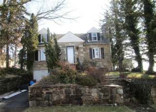 Foreclosed Home en NORTHAMPTON RD, Lutherville Timonium, MD - 21093