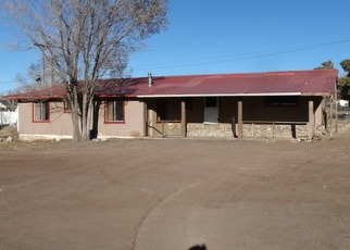 Foreclosed Home in E MOHAVE ST, Springerville, AZ - 85938