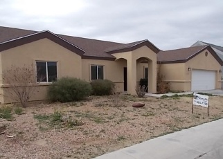 Foreclosed Home in S MASON WAY, Safford, AZ - 85546