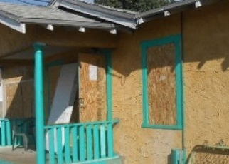 Foreclosed Home en W 110TH ST, Los Angeles, CA - 90061
