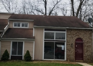 Foreclosed Home en WOODLANDS RUN, Hagerstown, MD - 21742