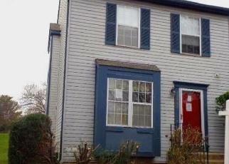 Foreclosed Home en BRUNDIDGE TER, Germantown, MD - 20876