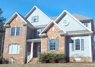 Casa en ejecución hipotecaria in New Kent Condado, VA ID: F4396370