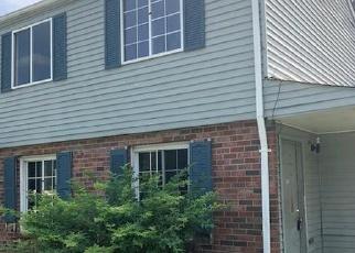 Casa en ejecución hipotecaria in Waldorf, MD, 20602,  QUEEN CT ID: F4396423