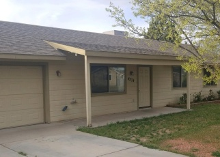 Foreclosed Home in E VERDE VIEW DR, Cottonwood, AZ - 86326