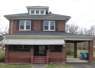 Foreclosed Home en 10TH ST NW, Roanoke, VA - 24016