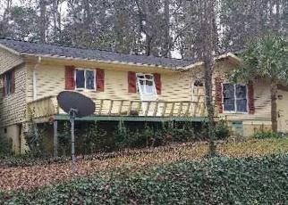 Foreclosed Home en WILDERNESS DR, Macon, GA - 31220