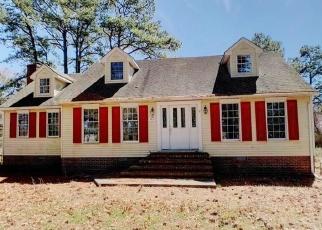 Foreclosed Home en RIDGE RD, Chincoteague Island, VA - 23336