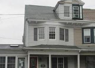 Casa en ejecución hipotecaria in Schuylkill Condado, PA ID: F4396621