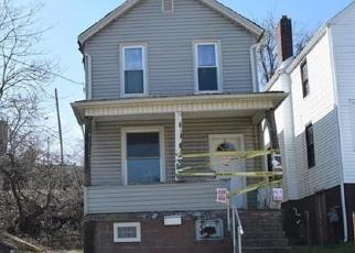 Casa en ejecución hipotecaria in Allegheny Condado, PA ID: F4396625