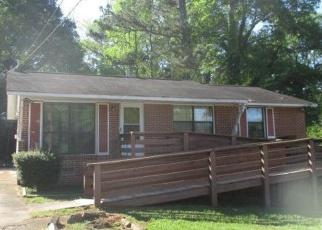 Foreclosed Home en PINELANE DR, Athens, GA - 30601